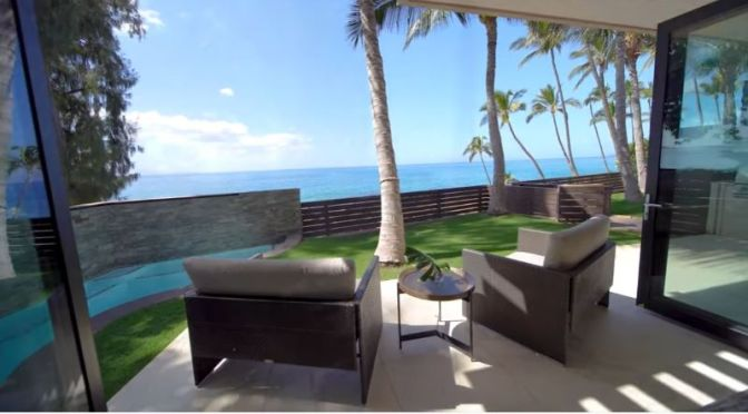 Homes With Views: 'Kihei – Maui, Hawaii' (Video)