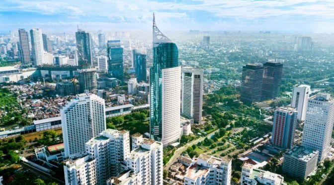 City Views: 'Jakarta – Indonesia' (4K UHD Video)