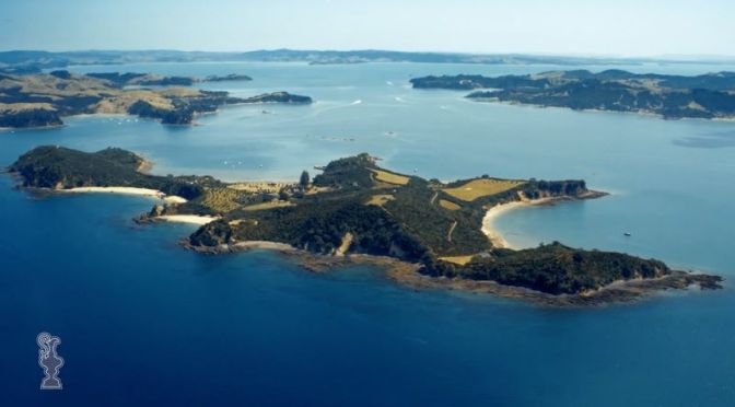 Cultural Views: 'Sacred Islands' Of The Hauraki Gulf, New Zealand (Video)