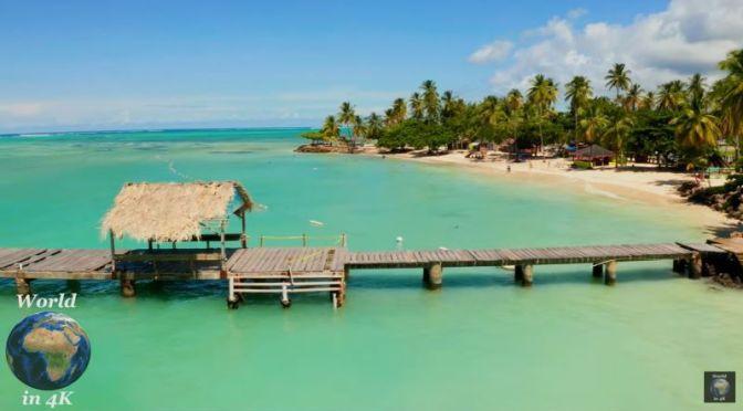 Tropical Views: Seychelles – Indian Ocean (4K Video)