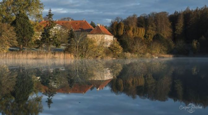 Landscapes: 'Seasons Of Denmark – Autumn' (Video)