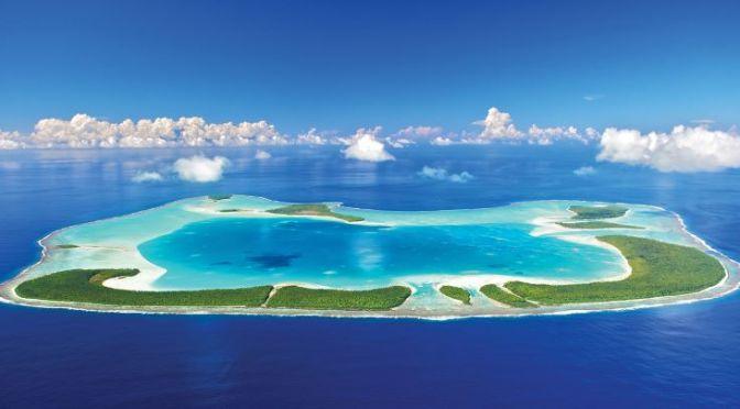 Island Tours: 'Tetiaroa' – Marlon Brando's Carbon-Free South Pacific Resort