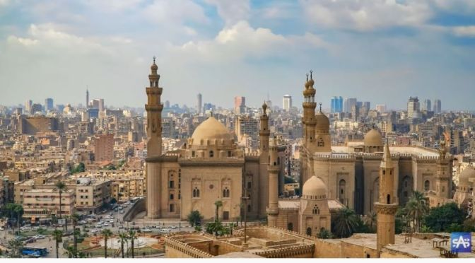 Africa: 'An Economic History Of Egypt' (Video)