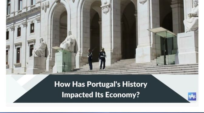 Europe: An Economic History Of Portugal