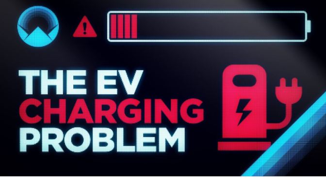 Electric Vehicles: 'The EV Charging Problem' (Video)