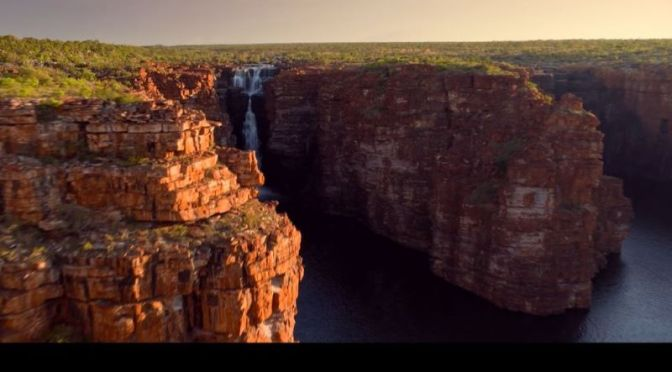 Wilderness Views: 'The Kimberly – Australia' (4K)