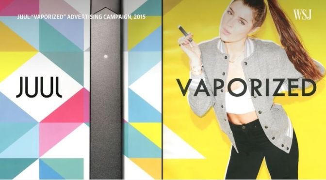 Analysis: The Rise & Fall Of E-Cigarette Maker 'Juul'