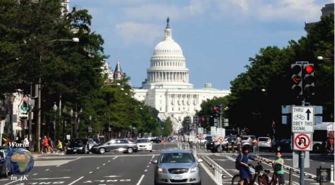 Views: 'Washington D.C.'