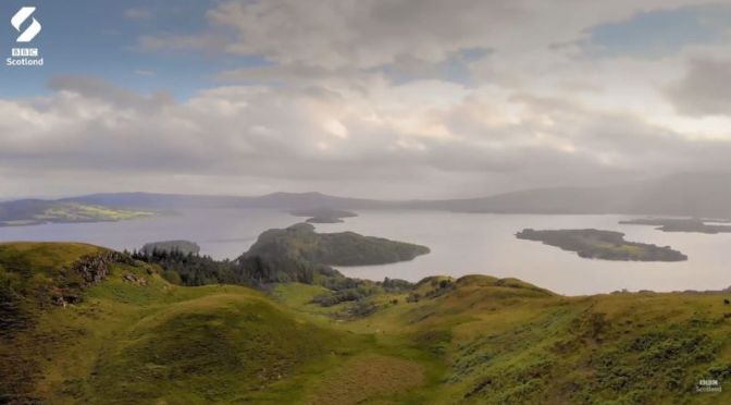 Views: The 'West Highland Way In Scotland' (Video)