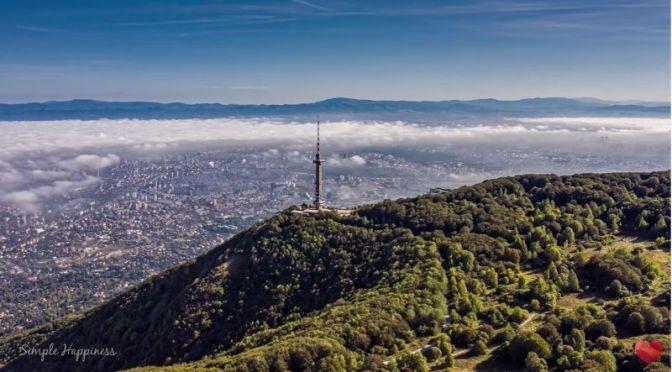 Aerial Views: 'Bulgaria – Landscape & Waters' (4K)