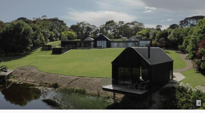 Architecture & Design: 'Ruum Model' – Australia