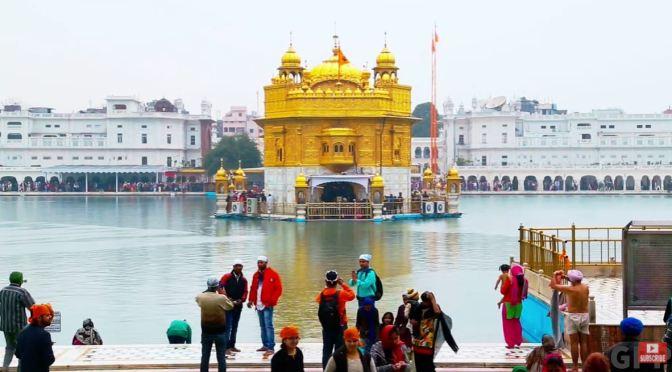 South Asia Views: 'India – Cities & Landmarks' (8K)