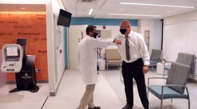 Medicine: Baseball Great Cal Ripken Jr.'s 'Robotic Radical Prostatectomy'