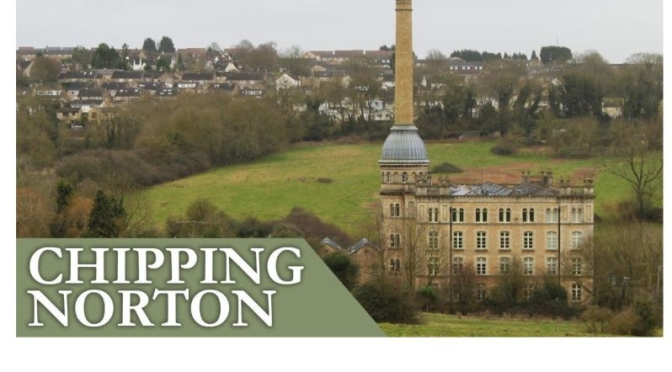 The Cotswolds: History Of Chipping Norton