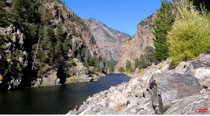 Top Hikes: The 'Curecanti National Recreation Area' In West Colorado (Video)