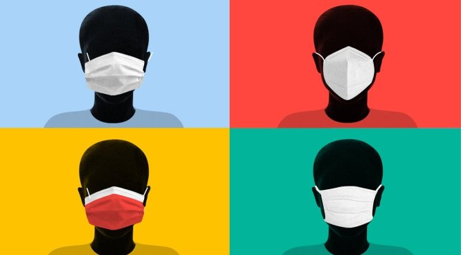 Covid-19: 'Face Masks – Which Are Best To Wear?'