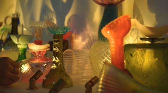 Art & Nostalgia: 'Glass, Meet the Future' (Video)