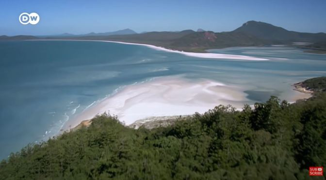 Travel & Culture: 'Life In The Torres Strait Islands'