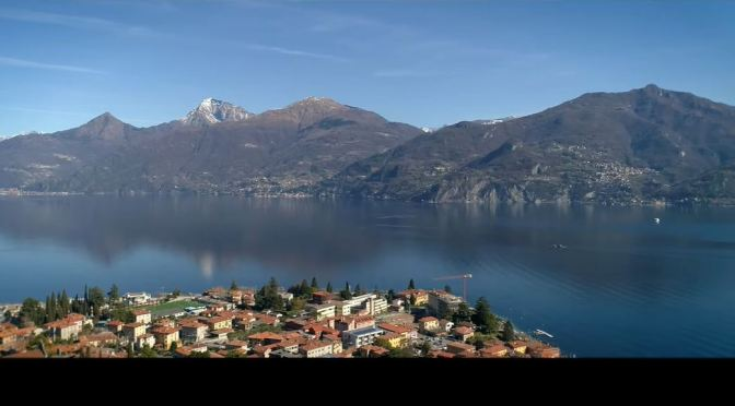 Villa Views: 'Menaggio – Lake Como, Italy' (Video)