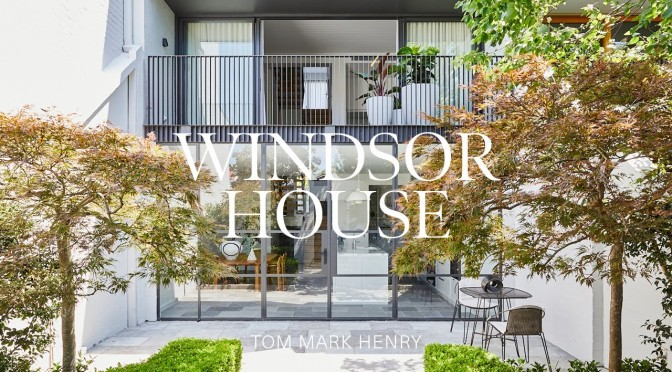 Home Views: 'Windsor House' – Paddington, Australia (Video Tour)