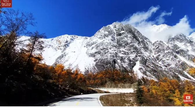 Himalayan Views: 'Motuo County – Eastern Tibet'