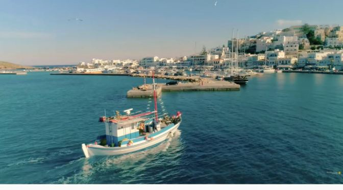 Culture: 'Dionysia Festival' – Naxos Island, Greece