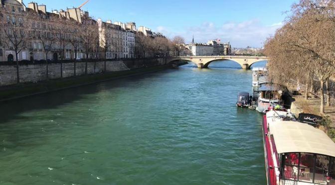 Top Paris Walks: 'SoMa – South Marais' (4K Video)
