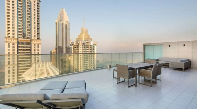 Penthouse Views: 'Abu Dhabi – UAE' (Video)