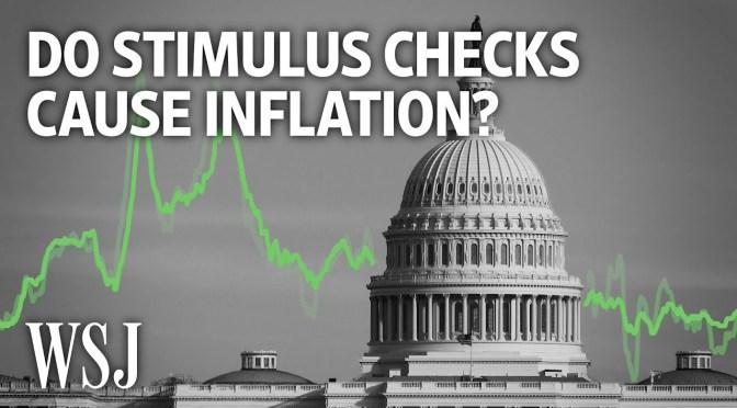 Analysis: Will U.S. Stimulus Checks Cause Inflation?