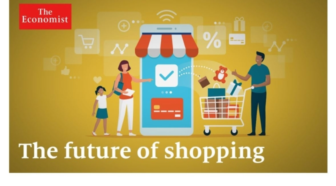 Future Shopping: Online Retail & Personal Data