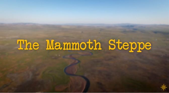 Climate Change: Reviving The Mammoth Steppe
