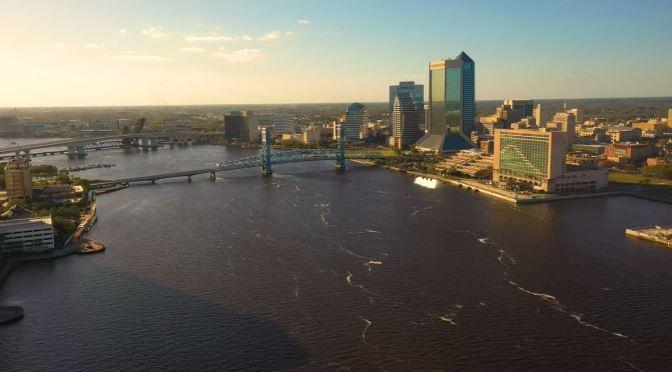 Travel: 'Jacksonville – Northeast Florida' (4K)