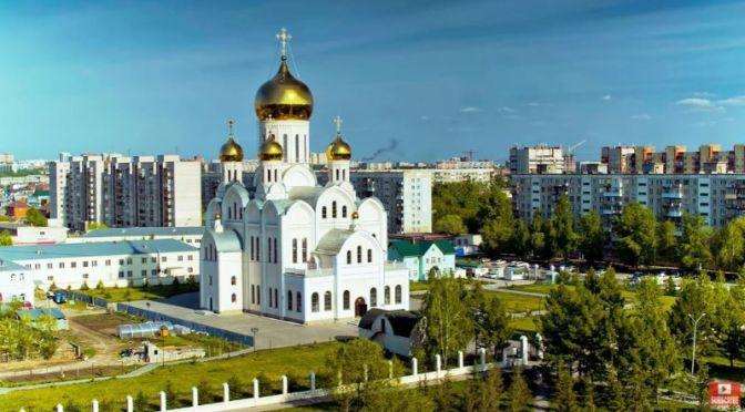 Views: 'St. Petersburg – Russia' (4K UHD Video)