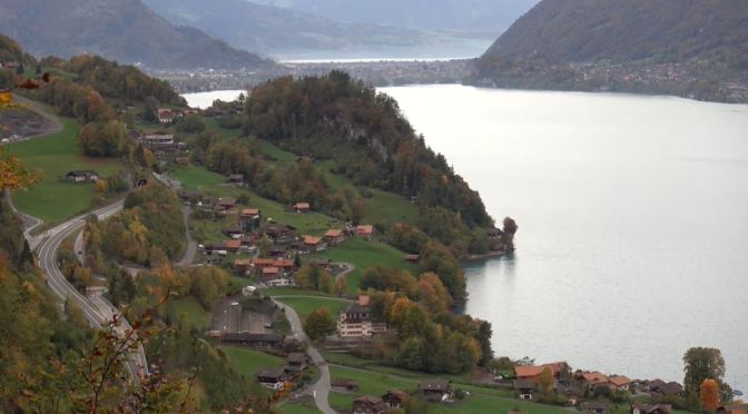 Village Views: 'Itseltwald – Switzerland' (Video)