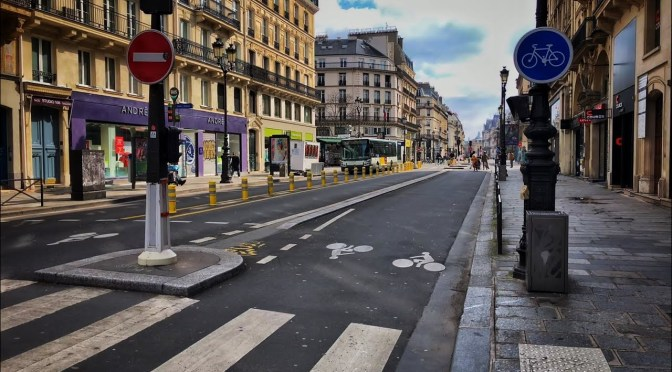 Walks: 'Latin Quarter – Paris, France' (4K Video)