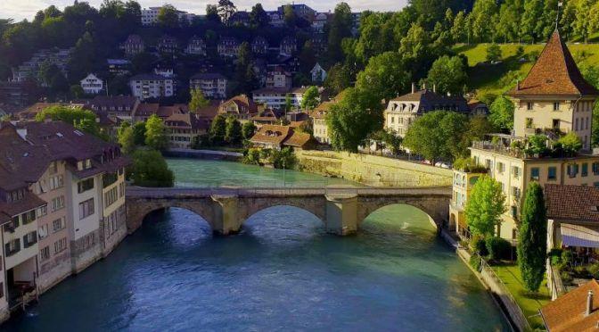 City Views: 'Bern – Capital Of Switzerland' (Video)