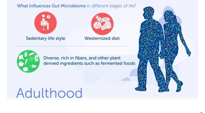 Health: 'What Influences Gut Microbiome' (Video)
