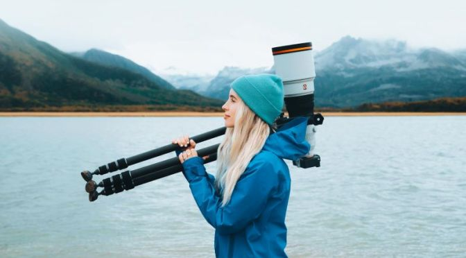 Photographers: Charly Savely – 'Wild Alaska'
