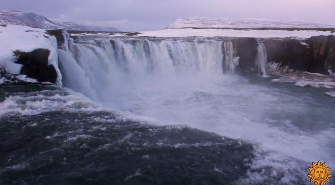 Views: 'Winter In Iceland'