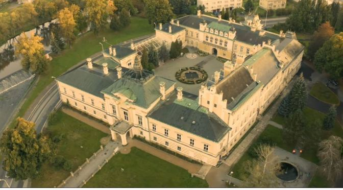 Chateau Tours: Světlá nad Sázavou, Czech Republic