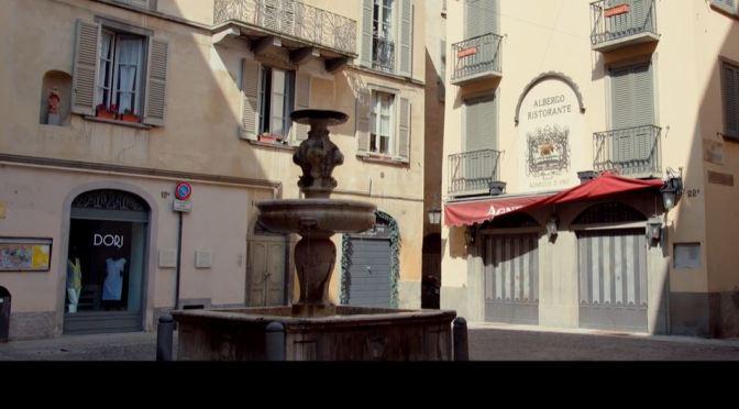 Cinematic Views: 'Bergamo – Northern Italy' (Video)