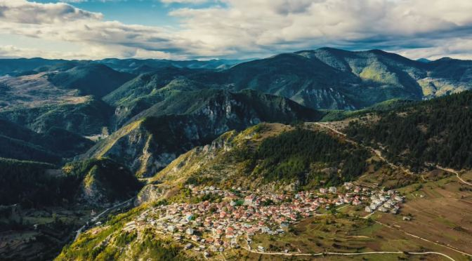 Cinematic Travel: The Landscapes Of Bulgaria