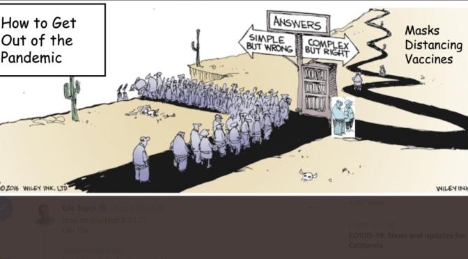 Views: Covid Cartoons – Week Of April 2, 2021