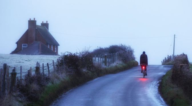 Views: 'Cycling In The English Countryside'