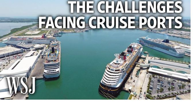 Cruise Industry: How U.S. Ports Are Staying Afloat