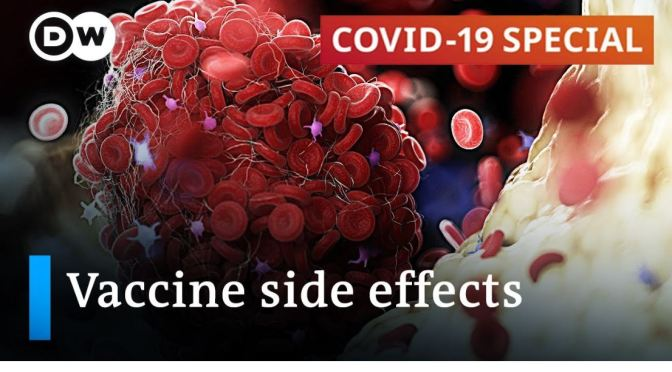 Covid-19: Latest Research On Vaccine Side-Effects