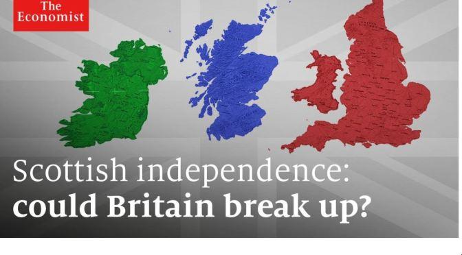 UK Politics: 'Scottish Independence – Could Britain Break Up?' (Video)