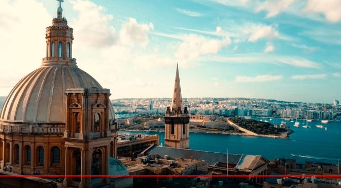 Travel Tour Guide: The Island Of Malta (Video)