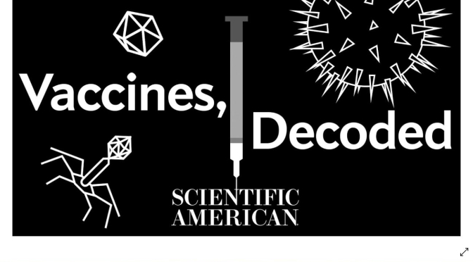 Medicine: 'How Vaccines Actually Work' (Video)