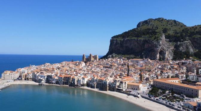 Walking Tour: Cefalù – Sicily, Italy (4K Video)